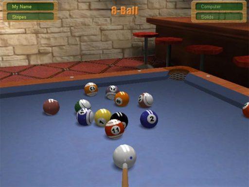 ���� ��������� ������� live pool